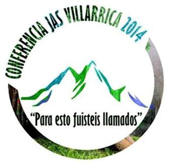 Villarrica 2014, una de las Conferencias JAS más grande de la historia de Chile.