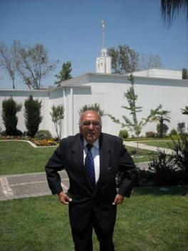 Fallece Hugo Plaza Campusano: Pionero de la Iglesia en Chile