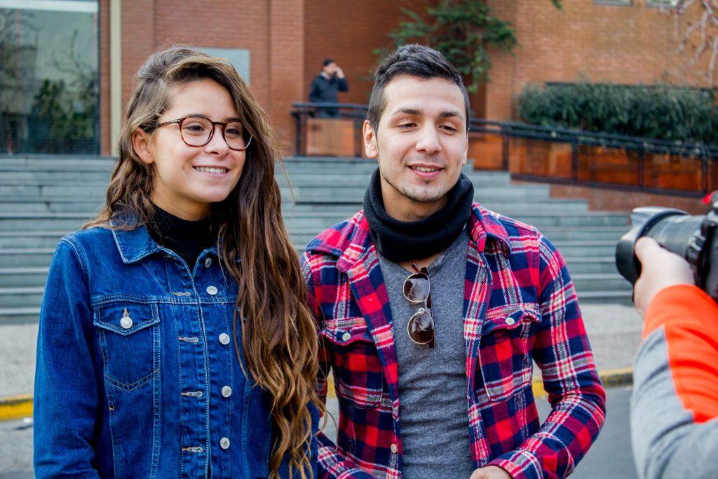 ¡Camila y Luis avanzan a la etapa final de The Voice Chile!